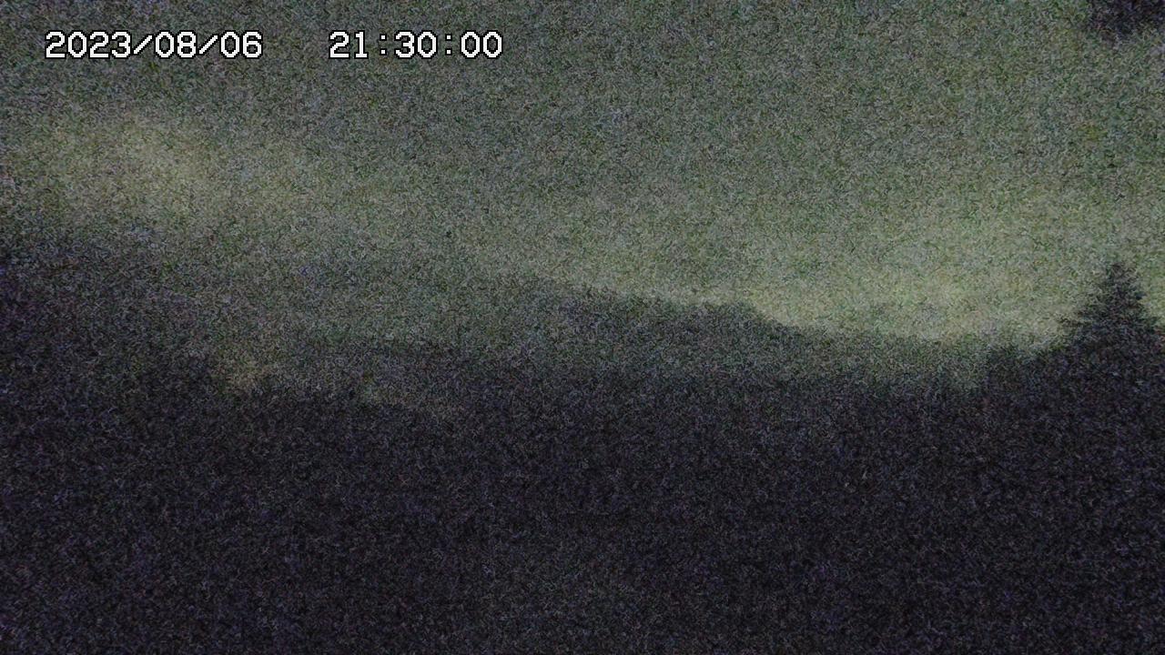 八ヶ岳 ライブカメラ映像