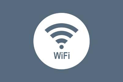 [全館]Wi-Fi接続