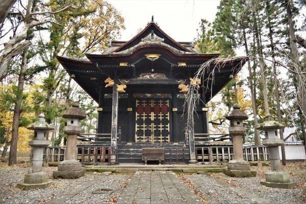 Matsushiro Nagano