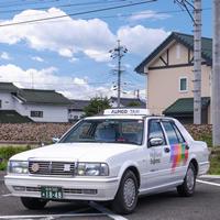 アルピコタクシー株式会社