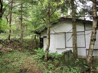 旧別荘 738