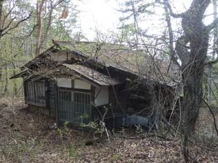 旧別荘 629
