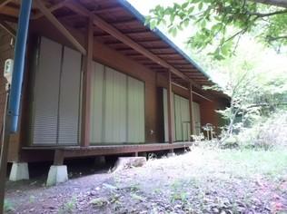 旧別荘 600